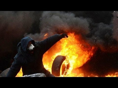 World on Fire: Ukraine, Russia, Syria and Venezuela Turmoil Explained