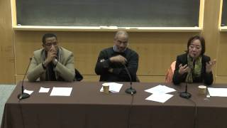 Racial Slavery & Its Reverberations