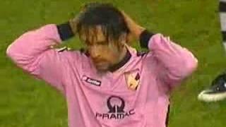 25/11/2007 - Campionato - Juventus-Palermo 5-0