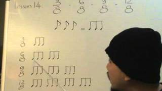 Nhạc lý căn bản - P14