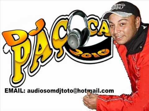 DJ PAÇOCA-MC JOTINHA -  GAROTA TANTÃO (EVERBODY DANCE NOW RMX)