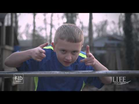 Kid Natural on Exercise