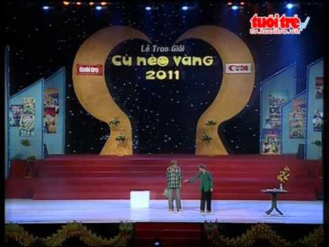 Cù Nèo Vàng 2011 - Tốt Xấu Giả Thật