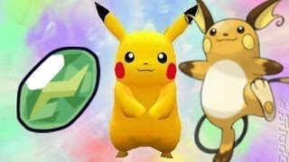 Pokémon Mystery Dungeon: Gates To Infinity How To Get A
