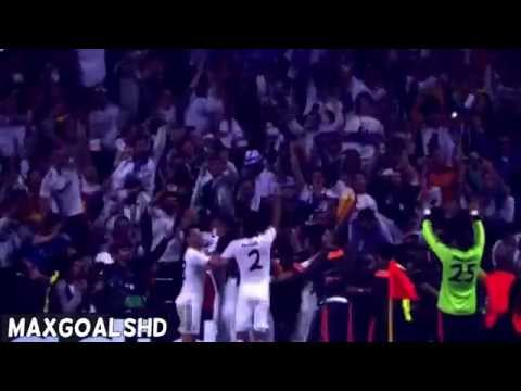 Real Madrid vs Atletico Madrid 4 1 ~ All Goals & Highlights