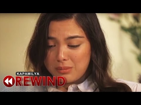 Kapamilya Rewind: Most tear-jerking Moments of Dra. Gia Lana in My Dear Heart