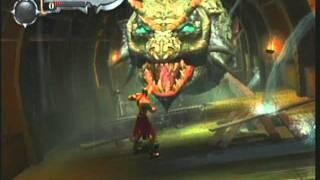 God Of War-PlayStation 2-Parte 1