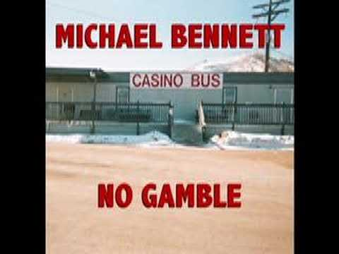 Michael Bennett - Don't Leave Me Lonely