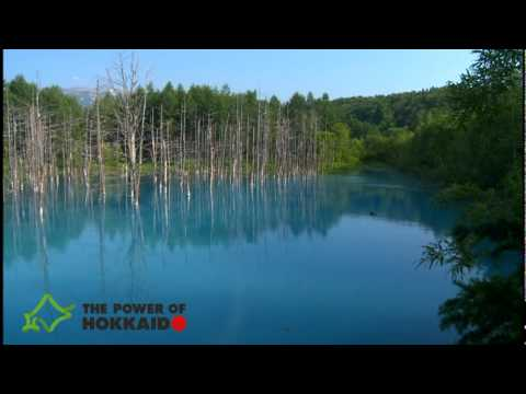 【The Power of Hokkaido】hokkaido_lakes
