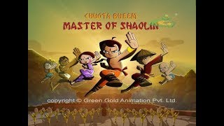 Chhhota Bheem Master Of Shaolin Movie