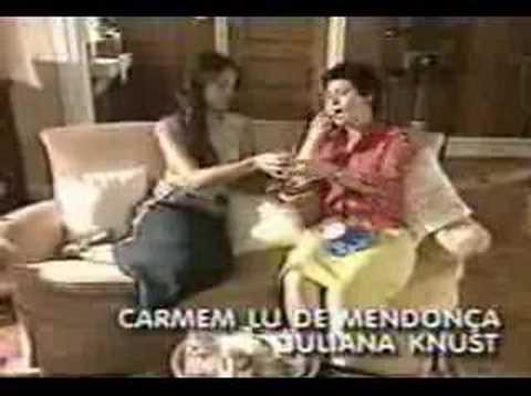 Vinheta de Abertura -Seriado Sandy & Junior 2002