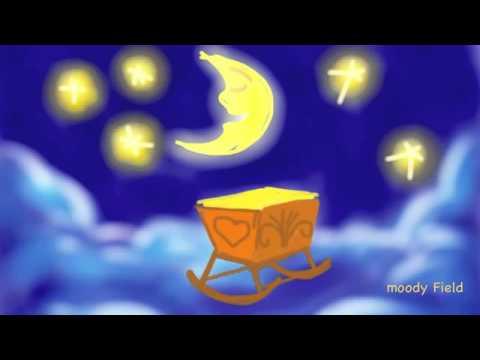 Uma Hora de Música para Dormir Bebês e Crianças