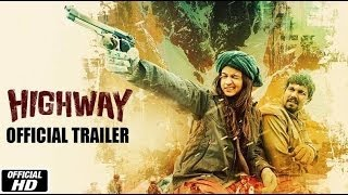 Highway I Official Trailer