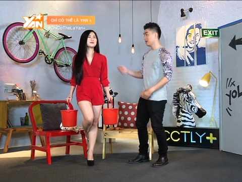 Chỉ Có Thể Là Yan: Hương Tràm khoe giọng siêu khủng trong hit mới