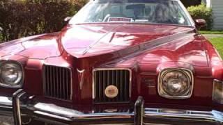 1963 Pontiac Grand Prix videos
