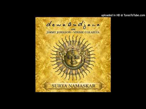 07 Surya Namaskar (Featuring Michael Landau) online metal music video by DEWA BUDJANA