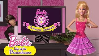 Barbie - Barbiin technický inštitút