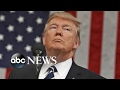 President Trump claims former President Obama wiretapped Trump Tower