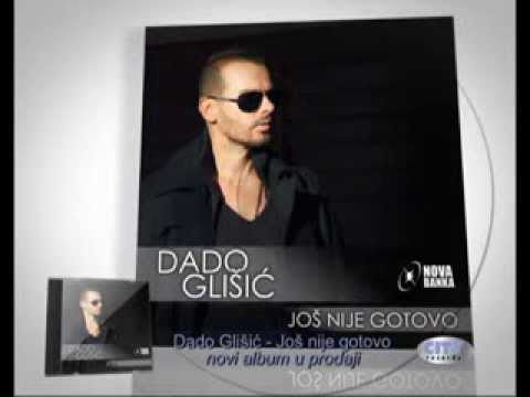 Dado Glisic // Novi album 2013
