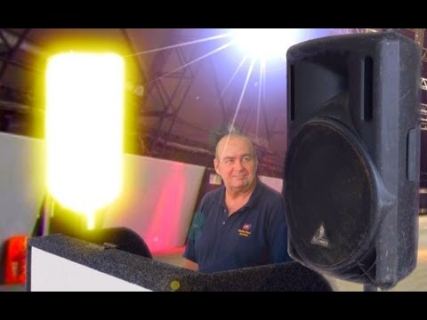 Mobile Disco Services