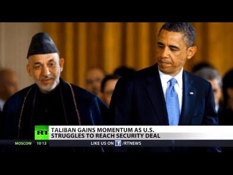 In-Security Pact: Taliban gains traction as US wrestles with Afghan deal