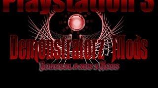 Badass Siren PS3 Borderlands 2 Save