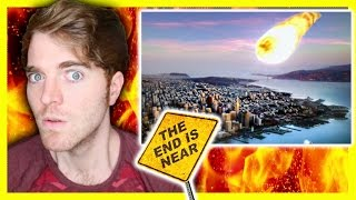 END OF THE WORLD THEORIES