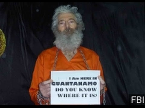 Robert Levinson's Family: He Worked For The CIA