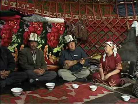 Tengir-Too: Mountain Music of Kyrgyzstan image