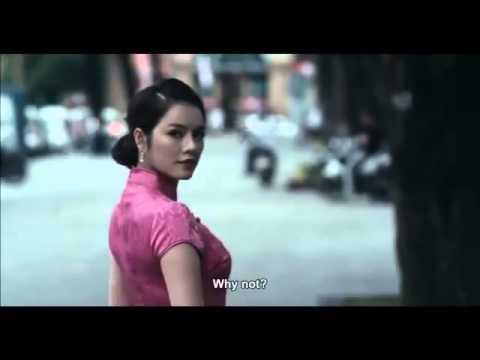 Cảnh nóng của Lý Nhã Kỳ nude và Midu sexy trong phim