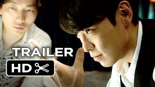 Tazza: The Hidden Card Official US Release Trailer (2014