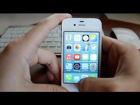 Algunos trucos y consejos sobre iOS 7
