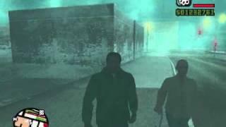 Gta San Andreas El Fin Del Mundo Parte 2