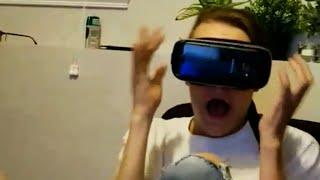 Faily vo virtuálnej realite