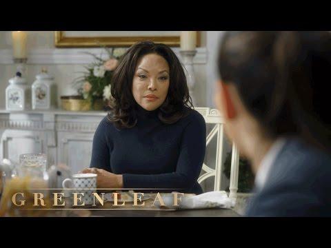 Grace's Interrogation Angers Lady Mae   Greenleaf   Oprah Winfrey Network