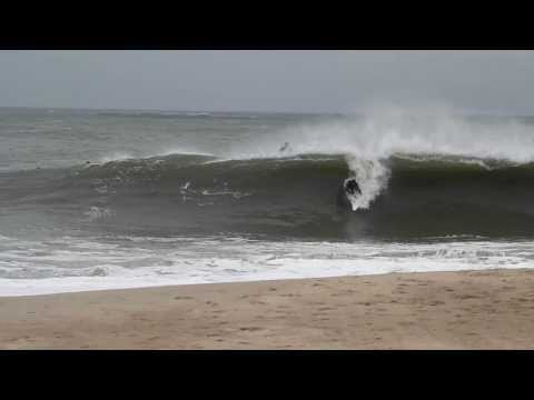 Thanksgiving swell reboot