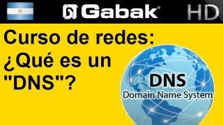 ¿Que es un DNS?
