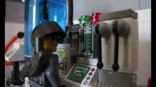 LEGO ZOMBIE HUNTER Story Part 1