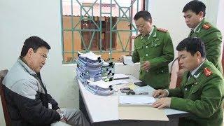 Dù làm giả giấy tờ chạy tội cuối cùng Đinh La Thăng đã phải cúi đầu  khai nhận tội