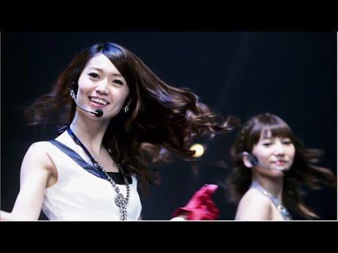「ハングリーライオン」MV 45秒Ver./ AKB48[公式]