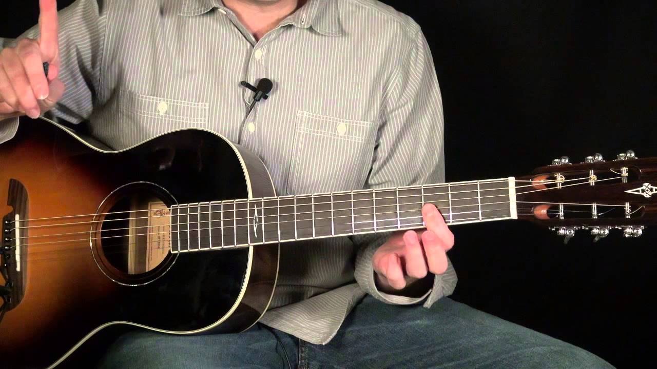 how to play signe by eric clapton