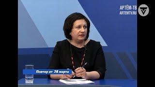 Программа «Нюансы» в прямом эфире (28 марта 2018 г.)