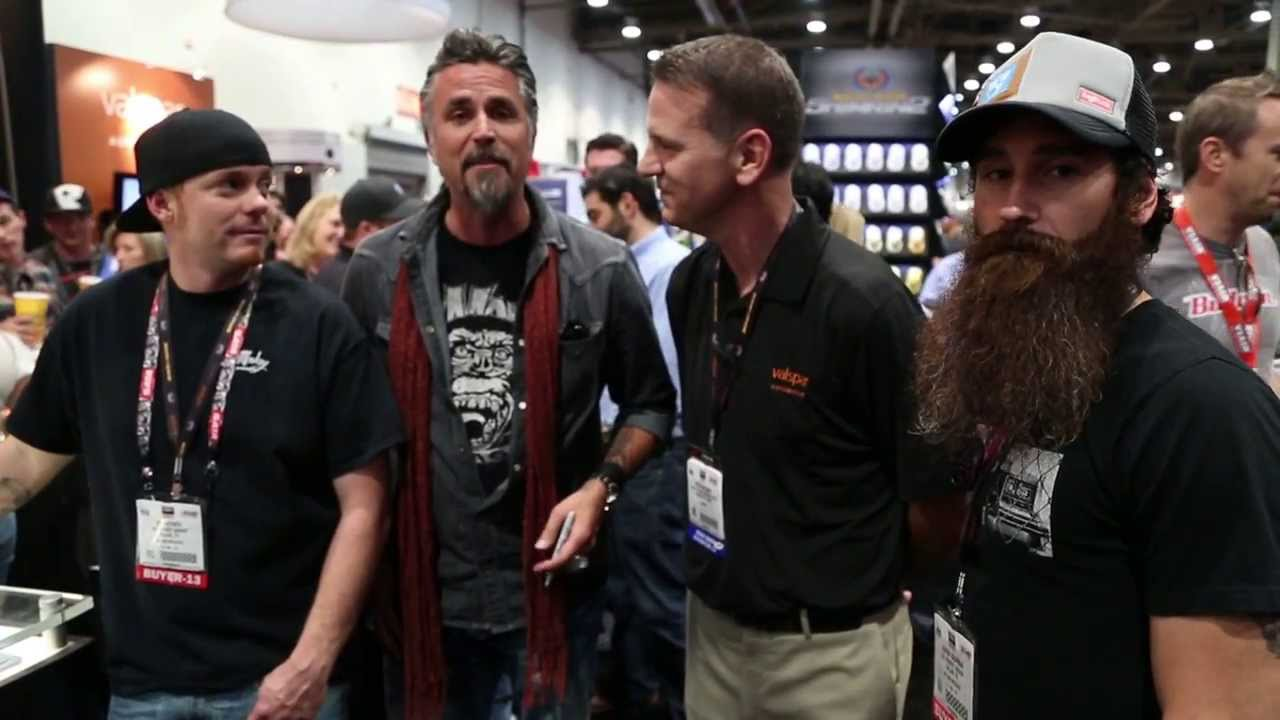 ... Fast And Loud No Beard , Richard Rawlings Wife , Aaron Kaufman Fast