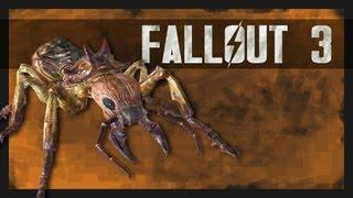 """Sick Burn"" — Fallout 3 #30"
