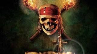 Filme Piratas do Caribe - A MALDIÇÃO DO PÉROLA NEGRA. view on youtube.com tube online.
