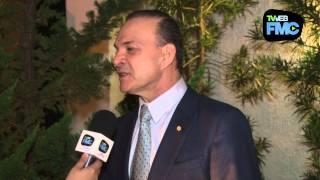 FMC Web TV com o Deputado Federal Jorge Boeira (SC)