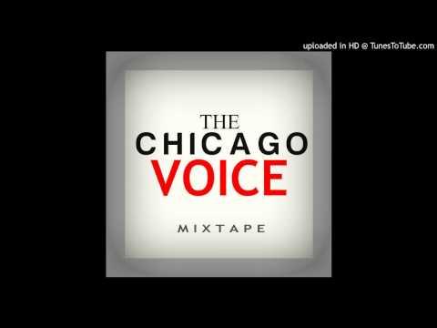 Breezy Montana - Ballout (ft. Keyani) | TheChicagoVoiceMixtape
