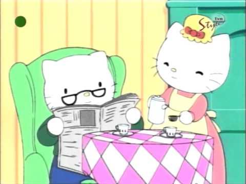 Hello Kitty - odcinek 03 B bajki - Ptasi szpital PL, HelloKittyBlog.pl - portal dla fanów Hello Kitty. Bajka Hello Kitty dostępna na kanale HelloKittyBlog. Zapraszamy wszystkie osoby interesujące się Hello Kitt...