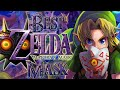 Community Choice: Best Majora's Mask Mask