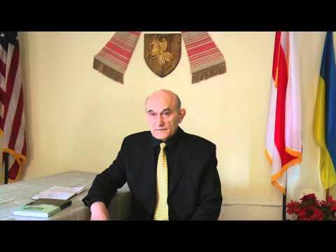 Зянон Пазьняк пра забойства Барыса Нямцова